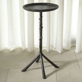 Twig Tri-Foot Side Table