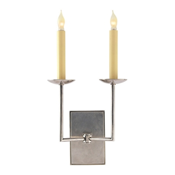 RA Double Wall Lamp