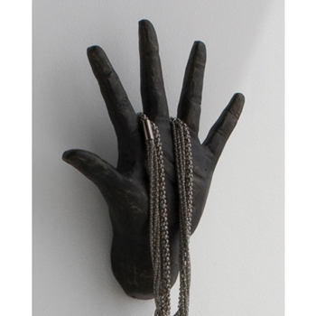 High Five (L) Bronze Hook