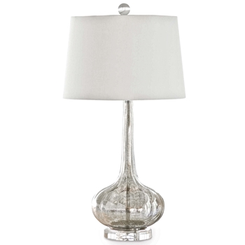Milano Mercury Table Lamp