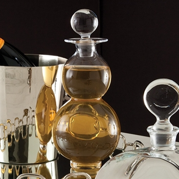 Progressive Clear Decanter