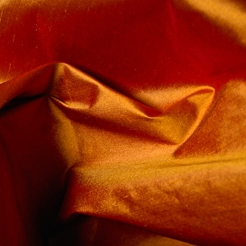 Flame Silk Dharma Solid