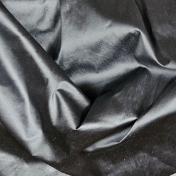 Pewter Silk Dharma Solid