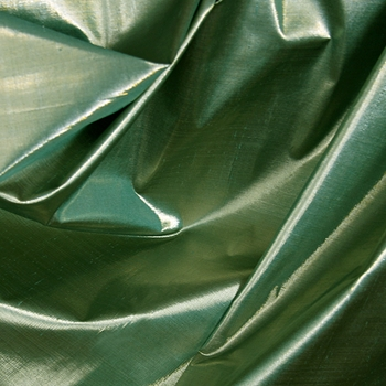 Verde Silk Lurex Solid