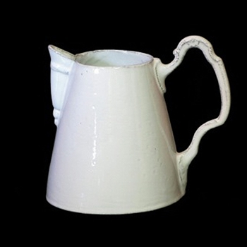 Moyen Louise XV Pitcher 9in