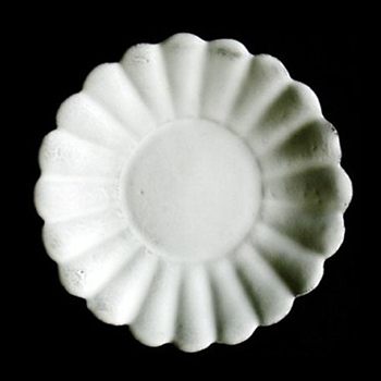 Marguerite Plate 7.5in