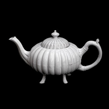 Cendrillon Teapot 7in