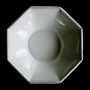 Perles Soup Plate 8in