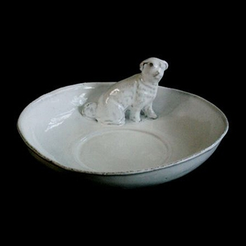 Chien Bowl 8in