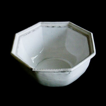 Perles Bowl 8in