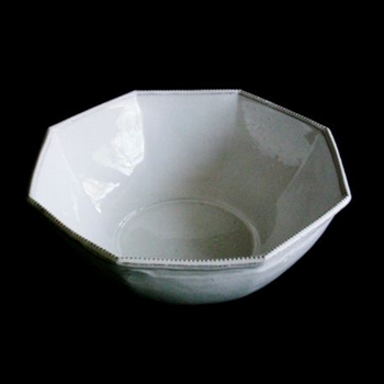 Perles Salad Bowl 12in