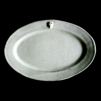 Alexandre Oval Platter 13in