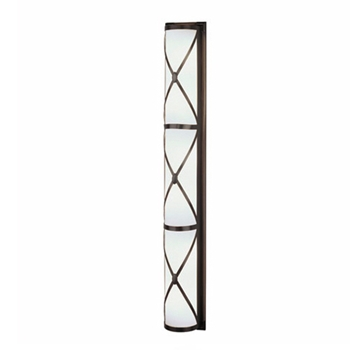 Chase Bronze Sconce 37in