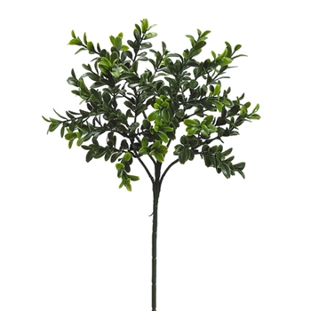 Boxwood Leaf 18in