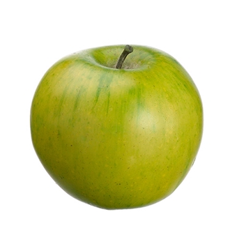 Fruit Apple (Weighted) 3in
