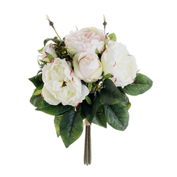 White Bouquet 12in