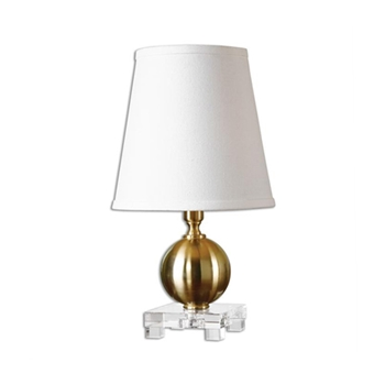 Laton Mini Table Lamp