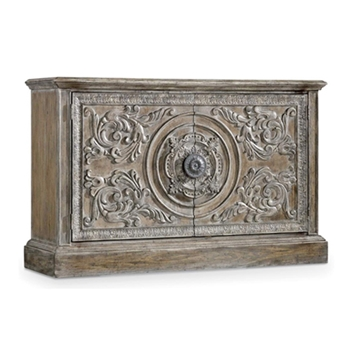 Driftwood Chest 60W/18D/38H