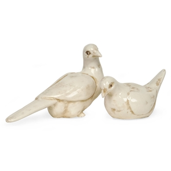 Dove Pair 8-11in