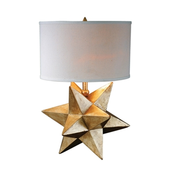 Stella Star Lamp
