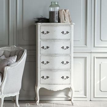 Eloquence® Clementine Chest 28W/17D/51H