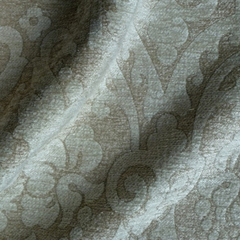 03. Oyster Chenille Vermont Ivory