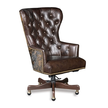 Katherine Swivel Chair 27W/33D/44H