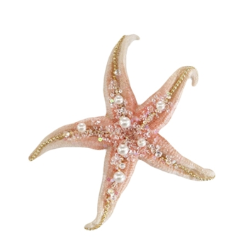 Starfish Pearl 6.5in