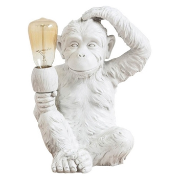 Simia Monkey Lamp