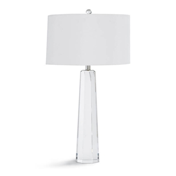 Crystal Taper Lamp 32H