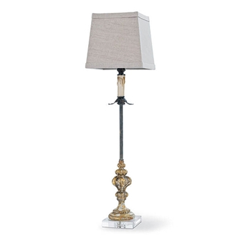 Florence Buffet Lamp