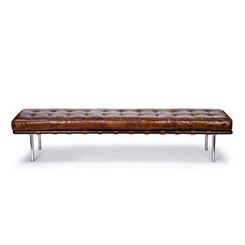 Gallery Bench 78W/19D/16H