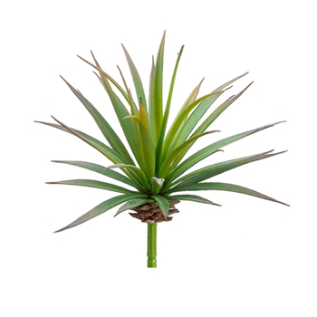 Yucca Pick Green 6in