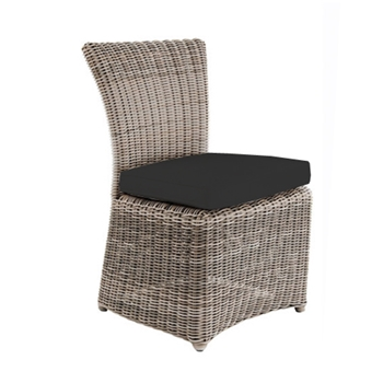 Sag Harbour Chair Dining Side 21W/24D/34H