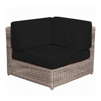Sag Cube Sectional Corner 37.5W/37.5D/29.5H