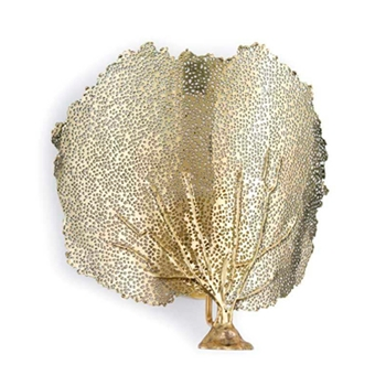 Sea Fan Sconce