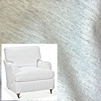 Melrose Chair 31W/37D/35H Slipcover