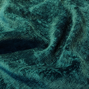 42. Teal Chenille Antique Turquoise