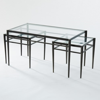 Lescot Nest Tables 36W/20D/19H (L)
