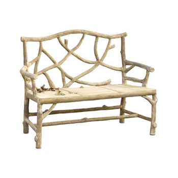Woodland Bench 49W/21D/38H