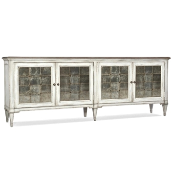 Credenza Buffet 104W/19D/38H