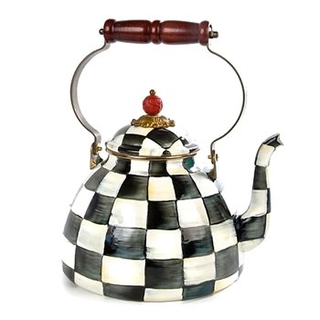 Kettle Courtly Check 3QT