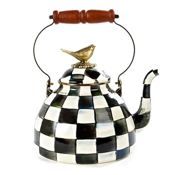 Kettle Courtly  Bird 3Q