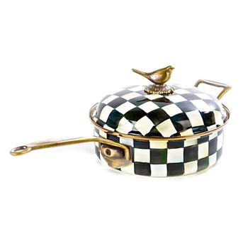 Pot Courtly Saute 3QT