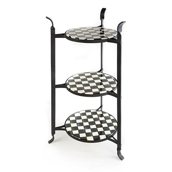 Pot Stand Courtly 16W/25H
