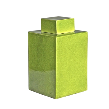 Lime Jar Tea Box 8W/13H
