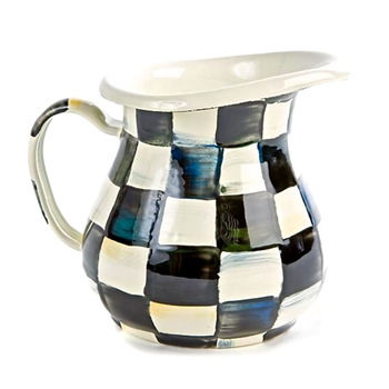 Courtly Creamer 14OZ 6IN