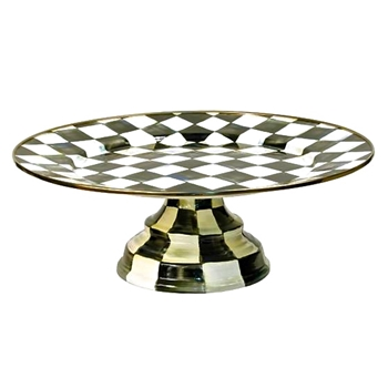 Courtly Cake Stand 16W/8H