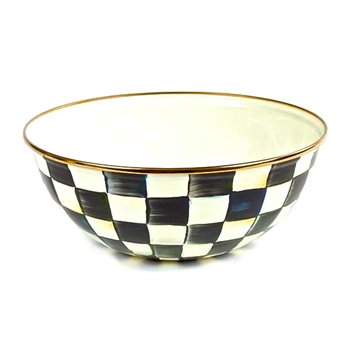 Courtly Bowl Everything 10W/4H