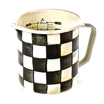 Courtly Cup Measure 7Cup 5W/7H